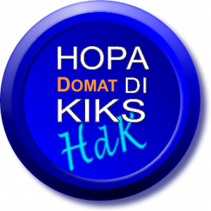 Logo HdK